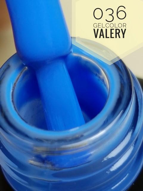 036 Licht Blauwe Gellak