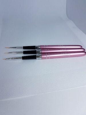 Nail Art Pennen Set