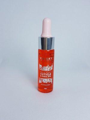 Valery Cuticle Nail Oil