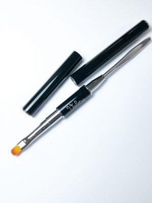 Acryl gel penseel