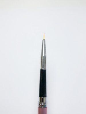 Nailart penseel 7 mm